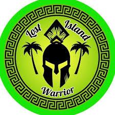 Lost Island Warrior Gym