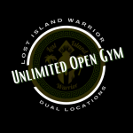 Unlimited Open Gym Membership